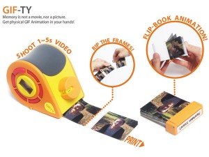 GIFTY-A-Small-Camera-That-Captures-and-Prints-Animated-GIFs-as-Tiny-Flip